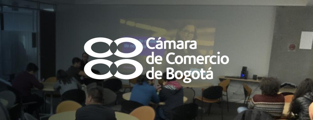 Instituciones, Cámara De Comercio De Bogotá, Asesorías, Laitjaus